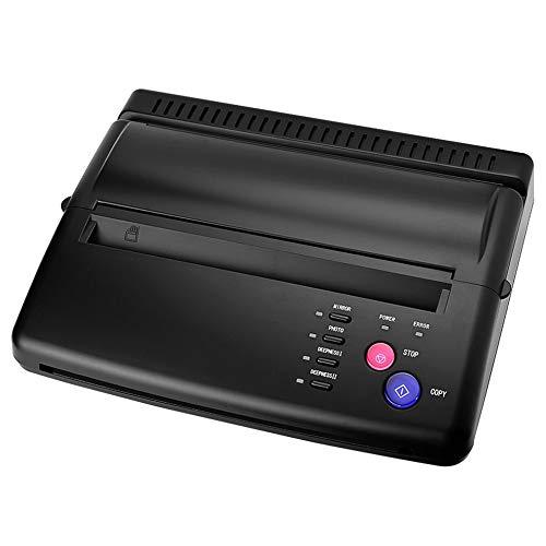 Drucker-tinten-lager (Tattoo Ausrüstung Tattoo Transfermaschine hochwertige Transfermaschine)