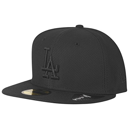 New Era Men Caps/Fitted Cap Diamond LA Dodgers 59Fifty