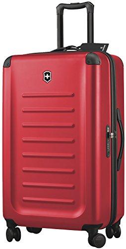 Victorinox 2.0 Reisekoffer 29 75 cm 70 Liters Weiß  674204044605 rot
