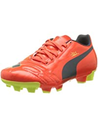 Puma Evopower 4, Unisex-Child Football Shoes