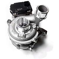 Garrett 282312F000 Turbo Charger OEM # 28231-2F000 - Cargador