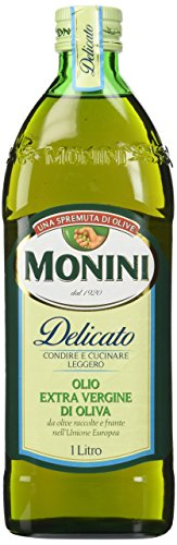 Monini Delicato Olio Extra Vergine di Oliva