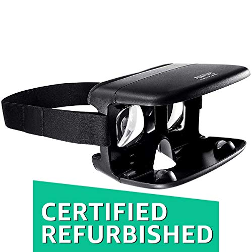 (Certified Refurbished) ANT VR Headset (Black) for Lenovo Vibe K5, K4 Note, Vibe X3, K5 Plus, K3 Note