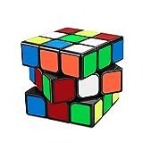 Zauberw�rfel, Furado 3x3 Zauberw�rfel, Magic Cube, Speedcube f�r Konzentrations und Kombinations�bungen, Dreht sich Schneller und Pr�ziser, Super Robust mit Lebendigen Farben Bild