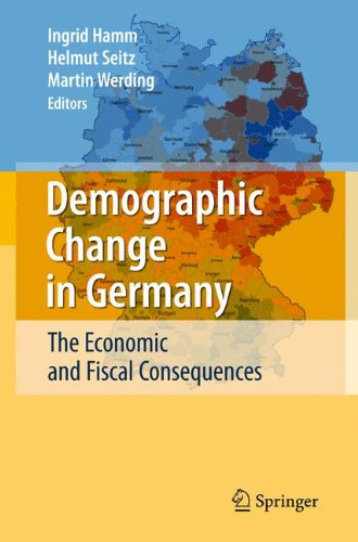 Demographic Change in Germany: The Economic and Fiscal Consequences