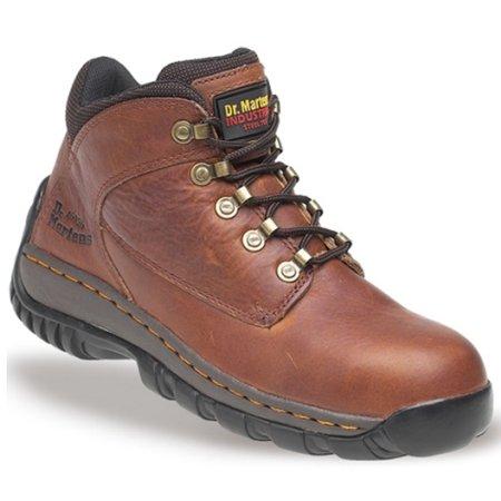 Dr. Martens  Dr. Martens tan Chukka Safety Boot,  Herren Chukka Boots , Braun - Hellbraun - Größe: 47 (13 UK) (Tan Chukka)