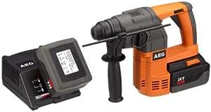 AEG Perforateur sans fil 24V BBH 24