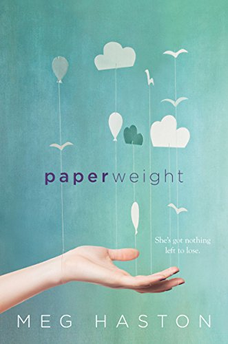 Paperweight (English Edition)