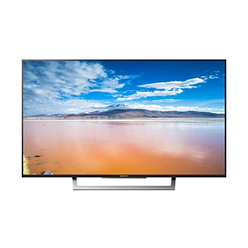"Sony KD43XD8099 43"" 4K Ultra HD Smart TV Wi-Fi Black,Silver LED TV - LED TVs (109.2 cm (43""), 3840 x 2160 pixels, LED, Smart TV, Wi-Fi, Black, Silver)"