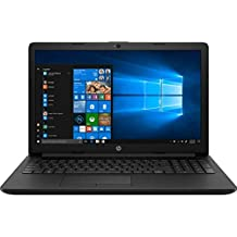 HP 15 db0209au 15.6-inch Laptop (A4-9125/4GB/1TB/Windows 10/Integrated Graphics), Jet Black