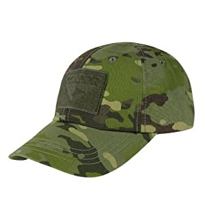 Condor Tactical Cap MultiCam Tropic by Condor Outdoor