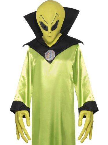 Smiffys Alien-Lord Set