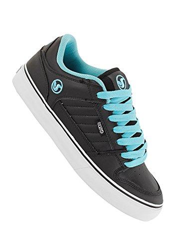 DVS Shoes D/S/MUNITION SMU EU3 Herren Sneaker Black