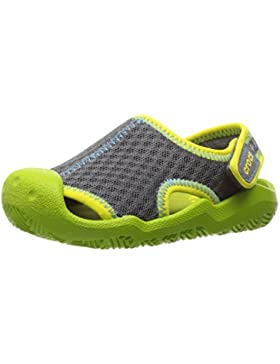 Crocs Swiftwater Mesh Sandal K G