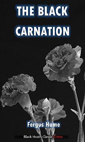 the-black-carnation-black-heath-classic-crime-english-edition