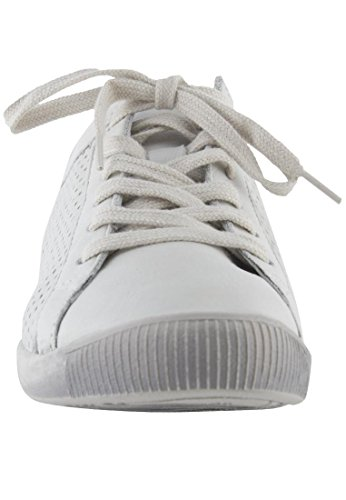 Softinos  Ica388sof, Sneakers Basses femme Bleu pastel