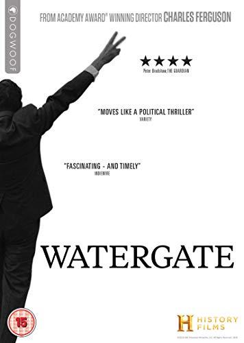 Watergate [DVD]