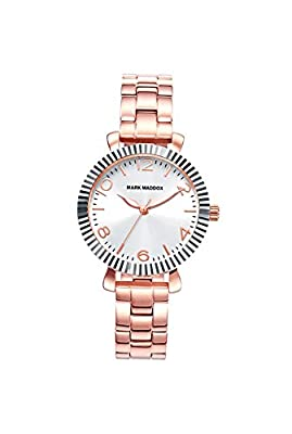 Reloj Mark Maddox para Mujer MM7016-13 de Mark Maddox