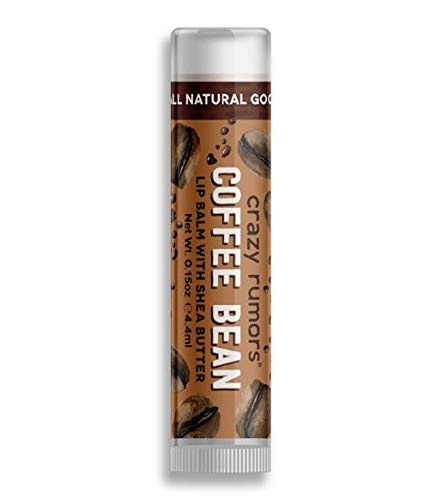 CRAZY RUMORS - Baume Lèvres Collection Perk - COFFEE BEAN