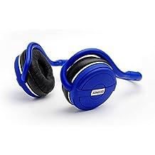 Cuffie Stereo Kinivo BTH240 Bluetooth Stereo – Supportano la Riproduzione