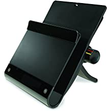 Kensington 60721EU - Dock universal para portátil con soporte, color negro