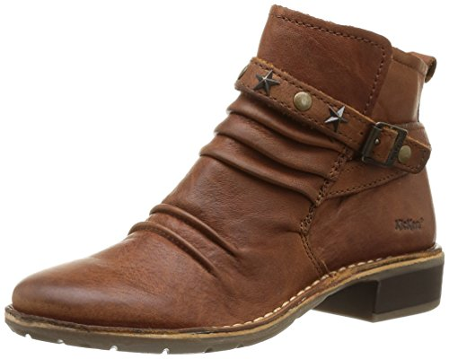 Kickers Great, Boots femme