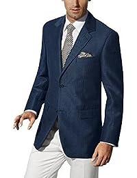 Suchergebnis auf Amazon.de für  Leinen Sakko - Wolle  Bekleidung 00a1c54473