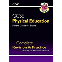 New GCSE Physical Education Complete Revision & Practice - for the Grade 9-1 Course (CGP GCSE PE 9-1 Revision) (English Edition)