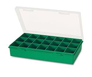 Tayg Sortimentsbox 21 Fächer