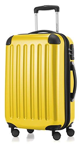 Hauptstadtkoffer Maleta, amarillo (Amarillo) – Alex