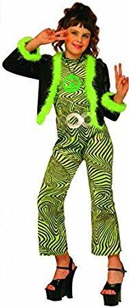 TRENDY GIRL COSTUME CHILD FANCY DRESS ACCESSORY