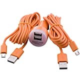Best C-Pioneer Mini PC - c.d.r. 2x Branded Data/Charging Cable Micro USB Review