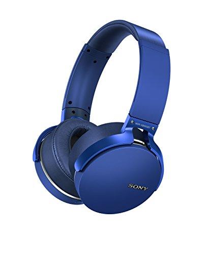funkkopfhoerer sony Sony mdr-xb50bt Extra Bass Kopfhörer