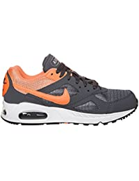 Nike Damen 831578-001 Fitnessschuhe Schwarz