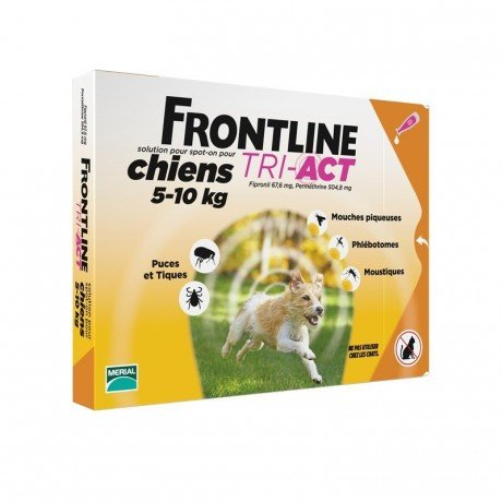 frontline-tri-act-chiens-de-5-10-kg-boite-de-3-pipettes-de-2-ml
