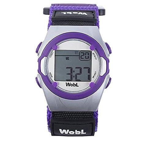 WobL Watch - Children