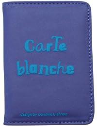 Caroline Lisfranc - Porte-papier de voiture Ca Roule POP Violet