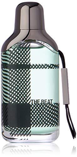 Perfume Burberry hombre THE BEAT FOR MEN edt vaporizador 50 ml