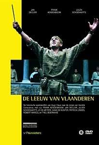 De Leeuw van Vlaanderen [Holland Import]