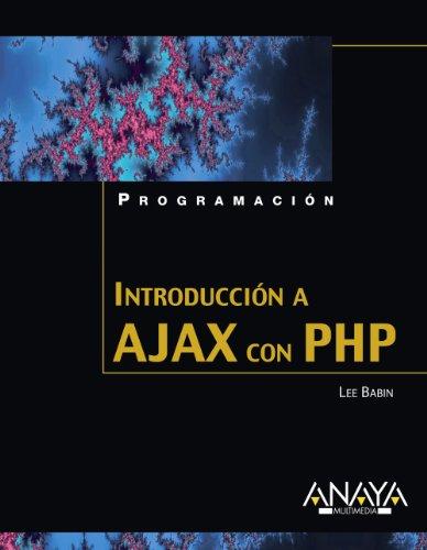 Introducción a Ajax con PHP (Programación)