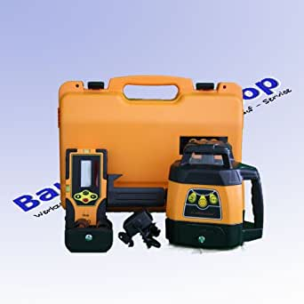 GEO-FENNEL Laser rotatif automatique FL100HA JUNIOR