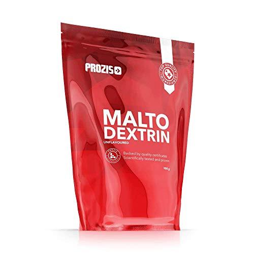 Maltodextrine 900 g Naturel