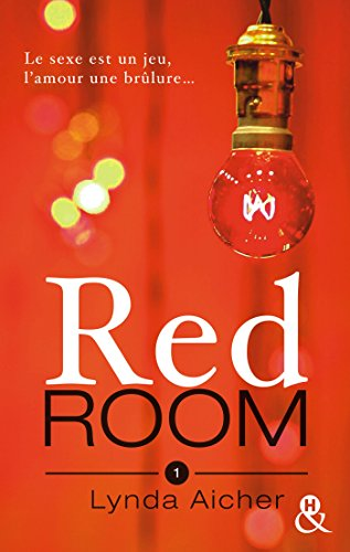 Red Room 1 : Tu apprendras la confiance (&H) par Lynda Aicher