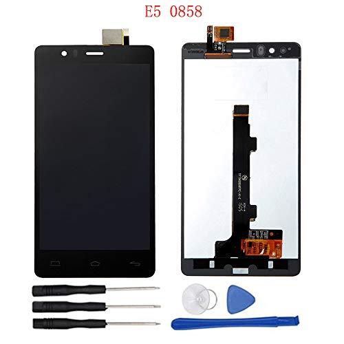 Soliocial Completa Pantalla LCD + Táctil Digitalizador