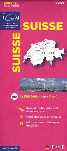 Sui01 Suisse 1/303.000
