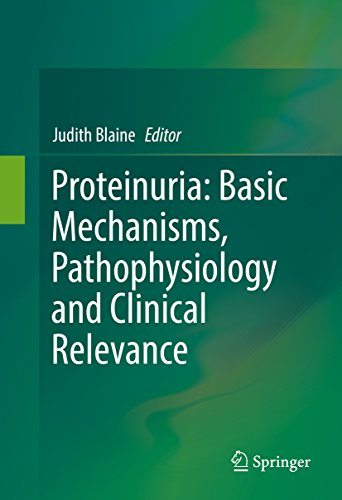 Proteinuria: Basic Mechanisms, Pathophysiology and Clinical Relevance