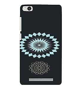 PrintVisa Ethnic Modern Art Design 3D Hard Polycarbonate Designer Back Case Cover for Xiaomi Redmi 3S