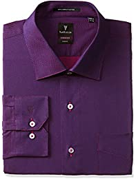 Van Heusen Sport Men's Paisley Slim fit Formal Shirt