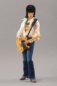 Medicom - Rolling Stones figurine Medicom RAH Keith Richards 30 cm