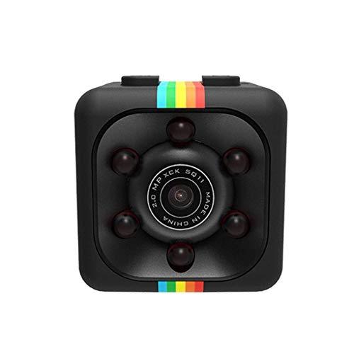 Gybai Webcam Mini Kamera 1080P Bewegung DV Mini-Infrarot-Nachtsichtmonitor Versteckte Kleine Kamera DV-Recorder-Cam